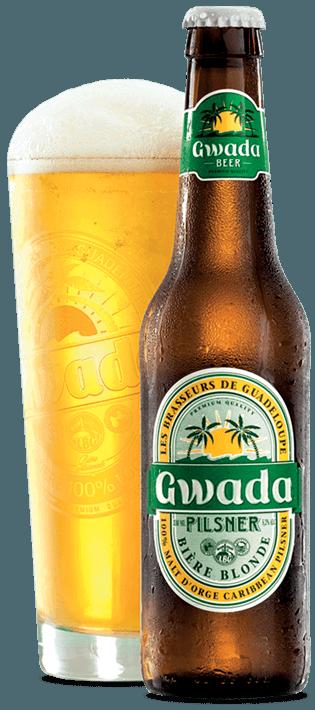 Gwada Beer Plisner