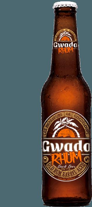 Gwada Beer Old Rhum